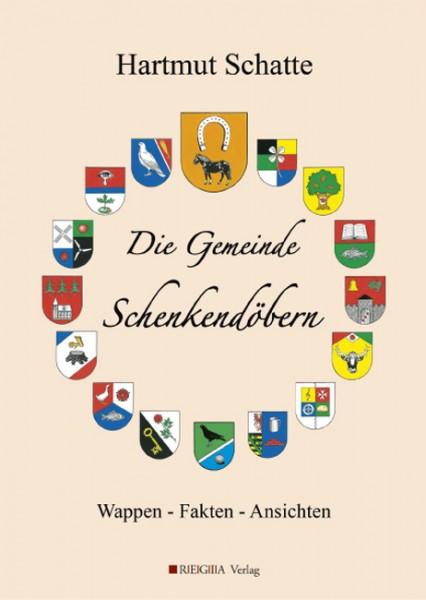 Die Gemeinde Schenkendöbern - Wappen - Fakten - Ansichten