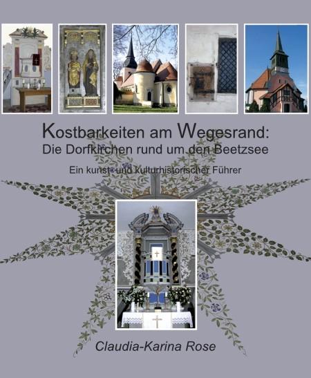 Kostbarkeiten am Wegesrand: Die Dorfkirchen um den Beetzsee