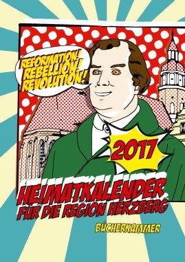 Heimatkalender für die Region Herzberg 2017