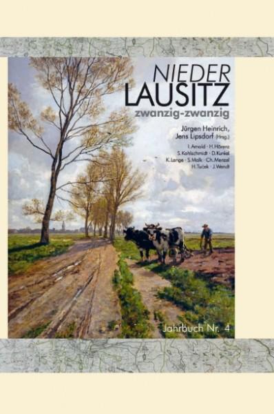 Niederlausitz zwanzig-zwanzig