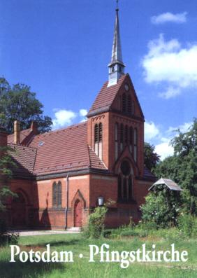 Potsdam Pfingstkirche