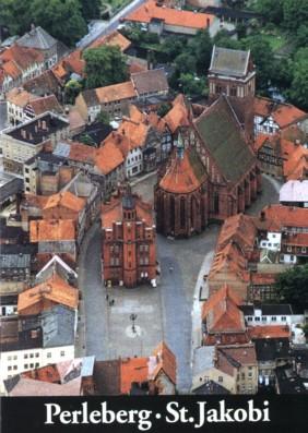 Perleberg St. Jacobi