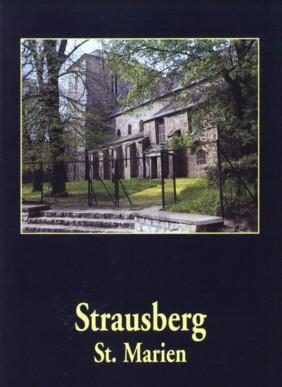 Strausberg St. Marien