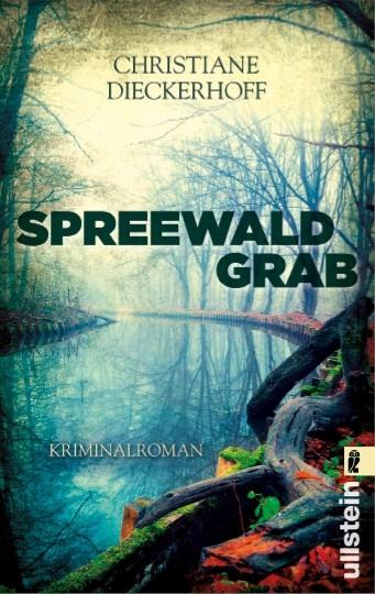 Spreewaldgrab. Kriminalroman