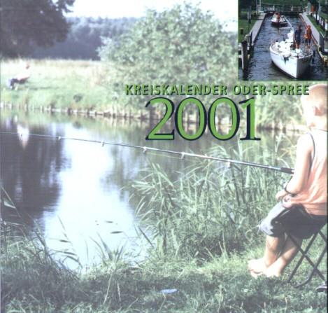 Kreiskalender Oder-Spree 2001
