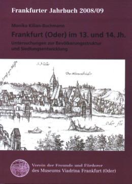 Frankfurt (Oder) im 13. und 14. Jahrhundert