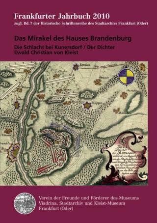 Das Mirakel des Hauses Brandenburg