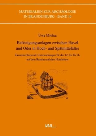 Befestigungsanlagen zwischen Havel und Oder