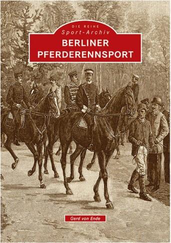 Berliner Pferderennsport