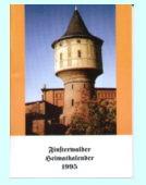 Finsterwalder Heimatkalender 1995