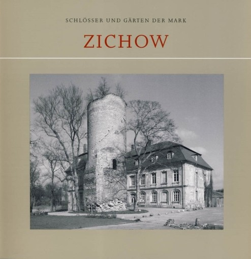 Schloss Zichow