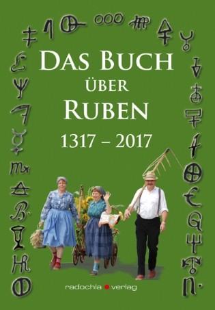 Das Buch über Ruben 1317 - 2017