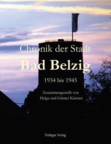 Chronik der Stadt Belzig 1934-1945