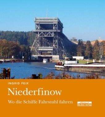 Niederfinow - Wo die Schiffe Fahrstuhl fahren