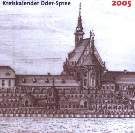 Kreiskalender Oder-Spree 2005