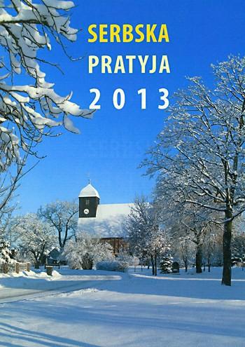 Serbska Pratyja 2013