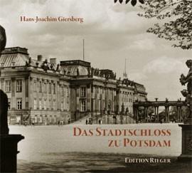 Das Stadtschloss zu Potsdam