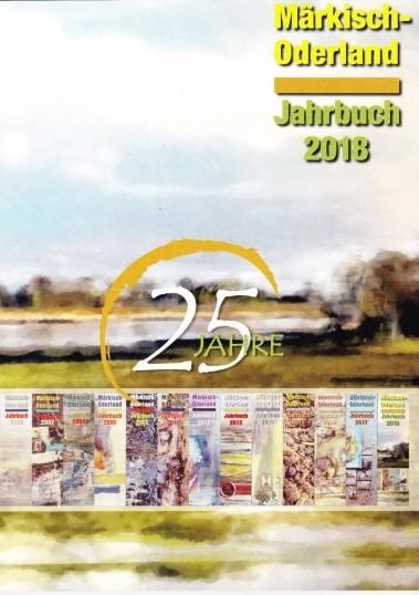 Landkreis Märkisch-Oderland - Jahrbuch 2018