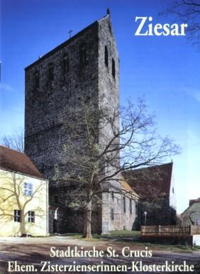Ziesar Stadtkirche St. Crucis