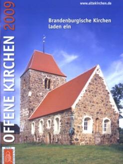 Offene Kirchen 2009