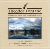 Wanderungen durch die Mark Brandenburg - Teil 23: Das Oderbruch