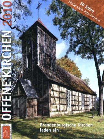 Offene Kirchen 2010