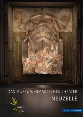 Museum Himmlisches Theater Neuzelle