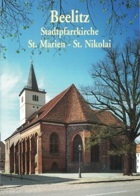 Stadtpfarrkirche St. Marien - St. Nikolai Beelitz