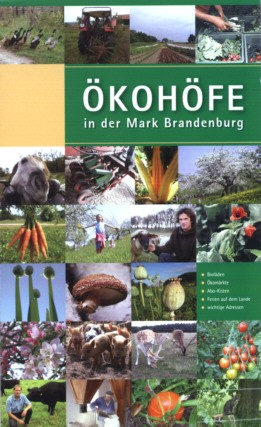 Ökohöfe in der Mark Brandenburg