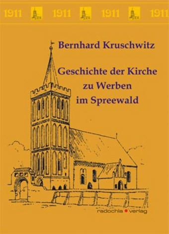 Geschichte der Kirche zu Werben im Spreewald