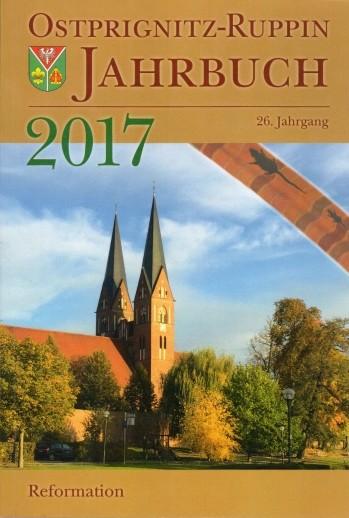 Jahrbuch Ostprignitz-Ruppin 2017
