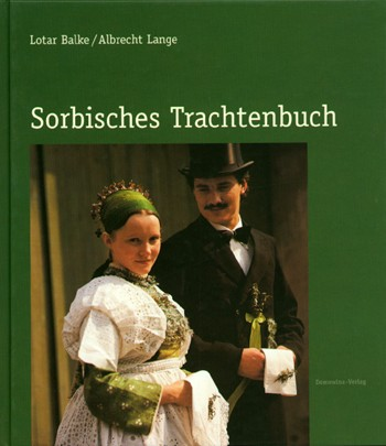 Sorbisches Trachtenbuch
