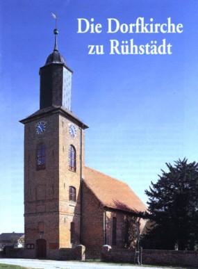 Die Dorfkirche zu Rühstädt