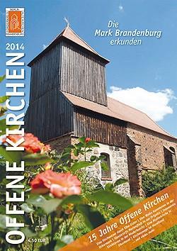 Offene Kirchen 2014
