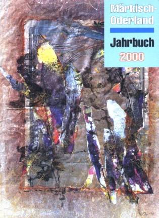 Landkreis Märkisch-Oderland - Jahrbuch 2000