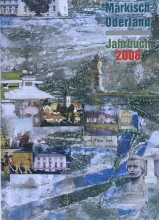 Landkreis Märkisch-Oderland - Jahrbuch 2008