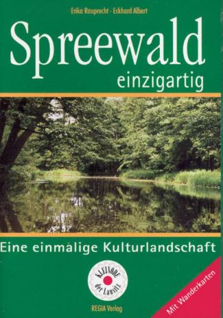 Spreewald einzigartig