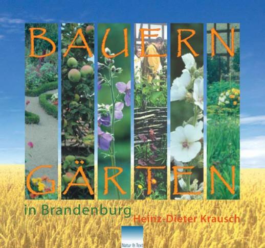 Bauerngärten in Brandenburg