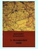 5. Grünhausheft 2000