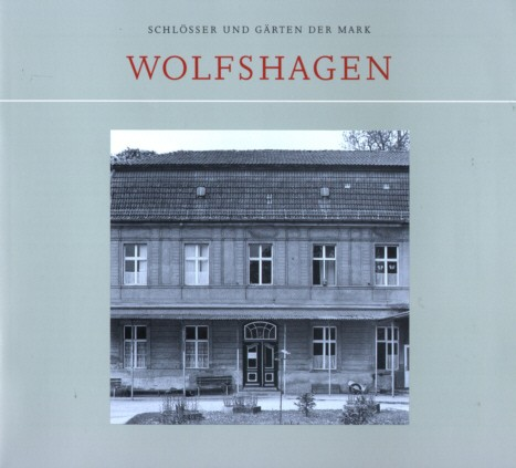 Schloss Wolfshagen