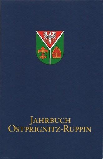 Jahrbuch Ostprignitz-Ruppin 2014