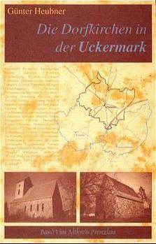 Die Dorfkirchen in der Uckermark