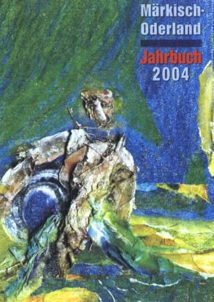 Landkreis Märkisch-Oderland - Jahrbuch 2004
