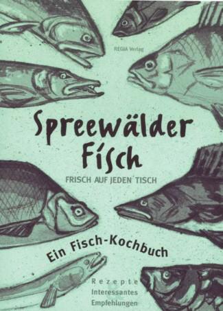 Spreewälder Fisch - Frisch auf den Tisch
