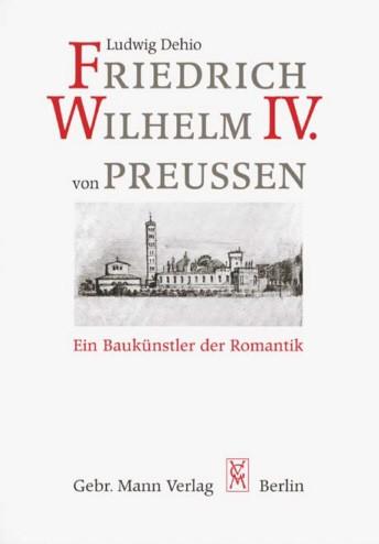 Friedrich Wilhelm IV. von Preussen