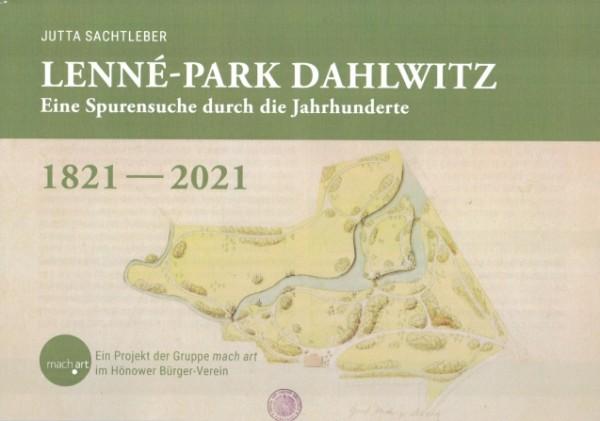 Lenné-Park Dahlwitz