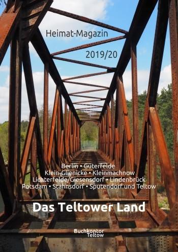 Das Teltower Land / Heimat-Magazin 2019/2020