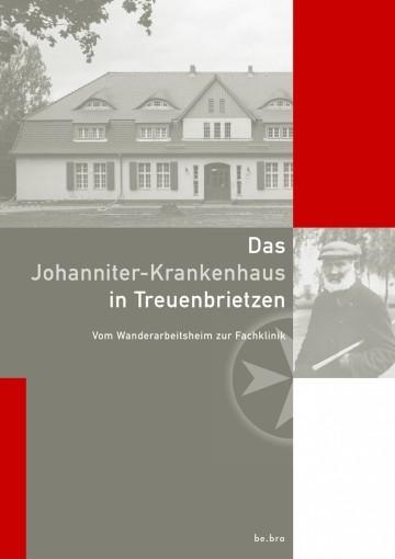 Das Johanniter-Krankenhaus in Treuenbrietzen