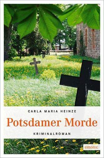Potsdamer Morde. Kriminalroman