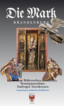 Bilderwelten, Renaissancealtäre, Taufengel, Totenkronen